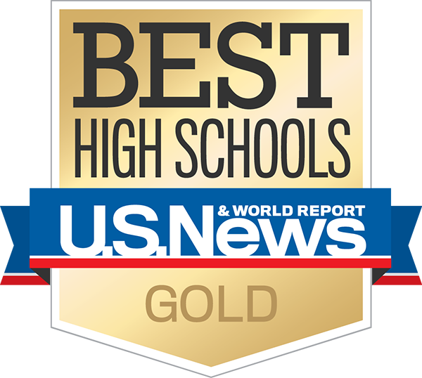 FALA Achieves Gold Medal And Top Ten Status In U.S. News & World Report's 2017 U.S. News Best High Schools Rankings