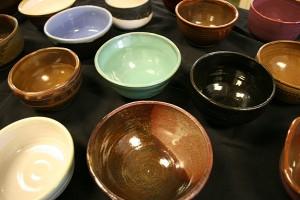 Empty Bowls @ Heritage Square | Flagstaff | Arizona | United States