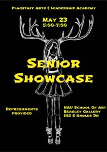 Senior Showcase @ Lake Havasu City | Arizona | United States