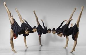9th Annual Choreography Showcase @ Coconino Center for the Arts