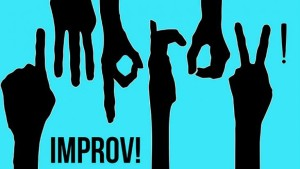 Night of Improv @ FALA room 7