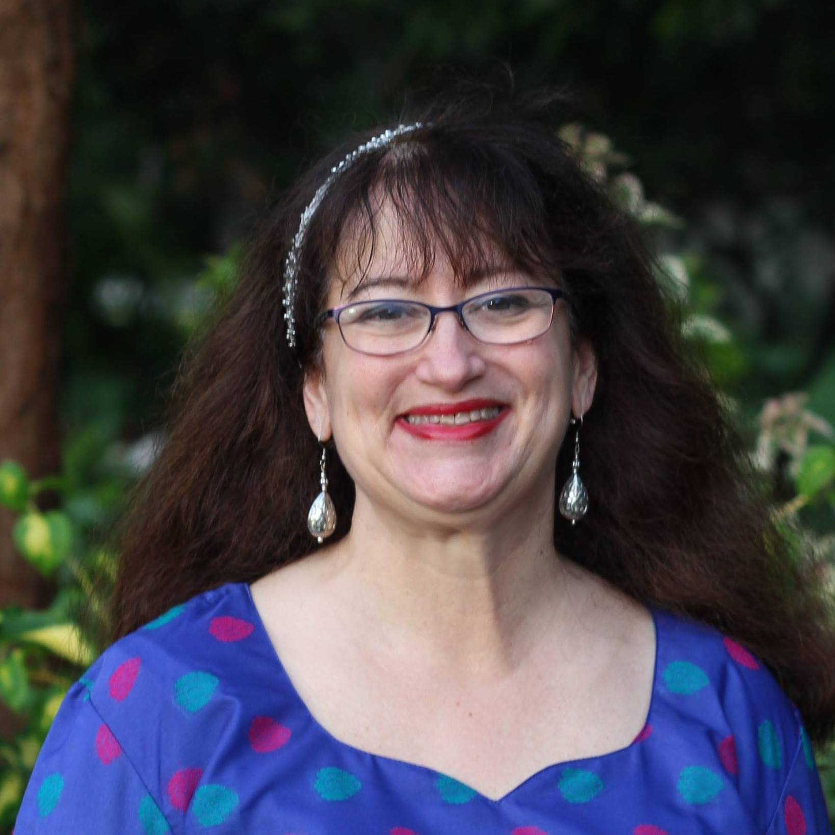 Carol Hixson mugshot
