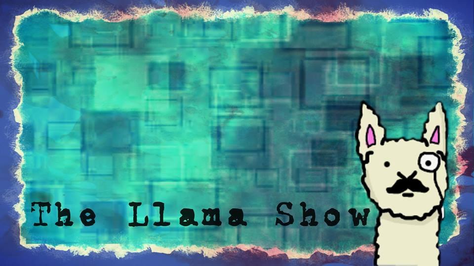 the-llama-show