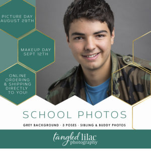 FALA School Pictures Available Now!  The Pictures Only Open Until October 5th!
