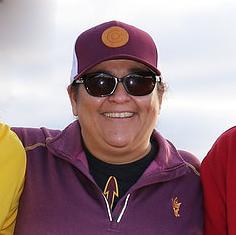 Liz Camp staff photo
