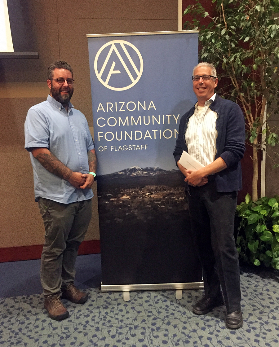 FALA Awarded $5,000 From Arizona Community Foundation For Experiential Trip Scholarships