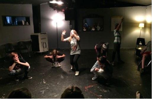 MS Intro To Theatre  Story Theater Performances @ Theatrikos