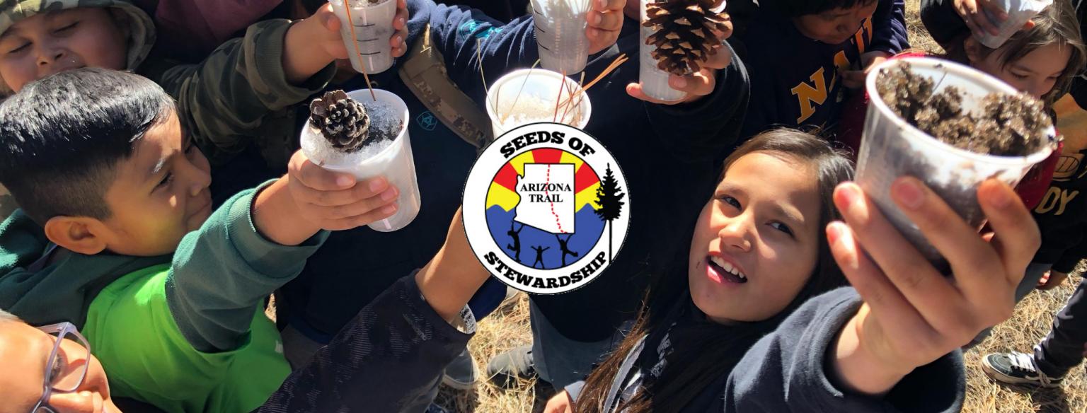 Seeds Of Stewardship Extracurricular Middle School Program