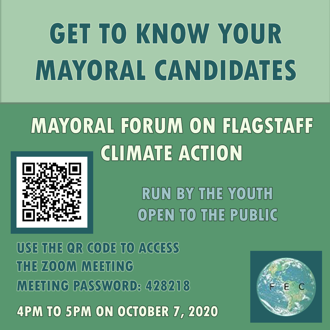 FEC Climate Poster