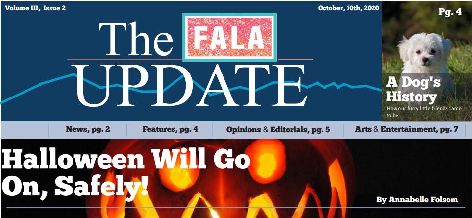 Fala-update-10-10-20