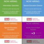 FALA Job Openings