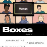Boxes Poster