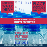 Water Drive Poster