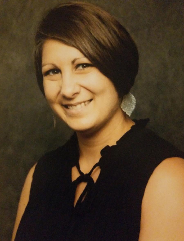 Christina Wolfe Staff Photo